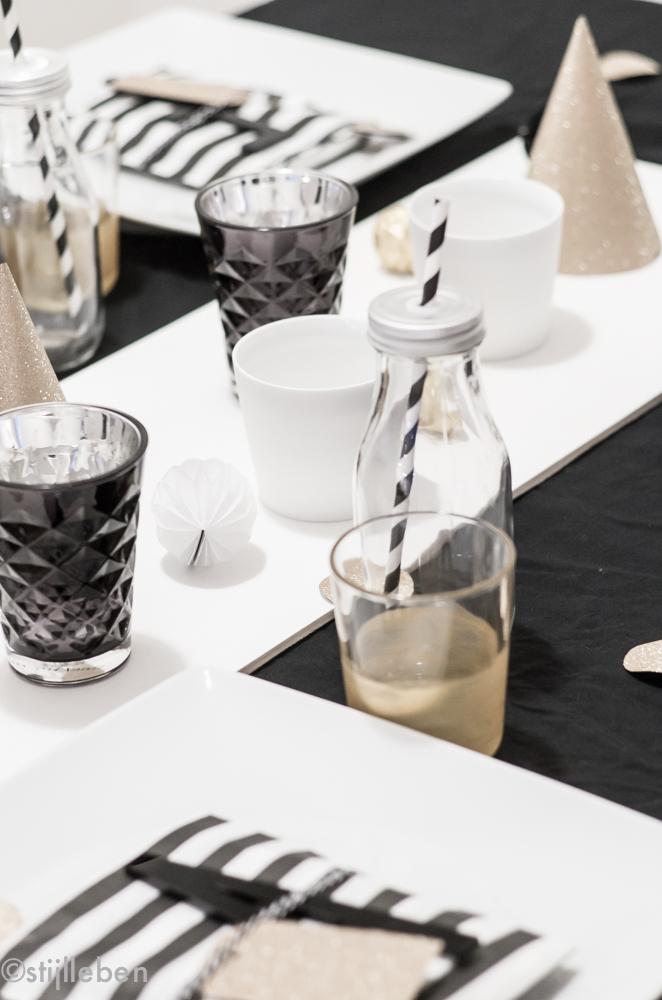 Der perfekte Tisch – Tischdekoration Tipps und Tricks